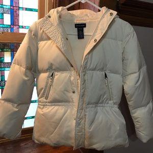 Girls brand new Ralph Lauren coat! size 8-10